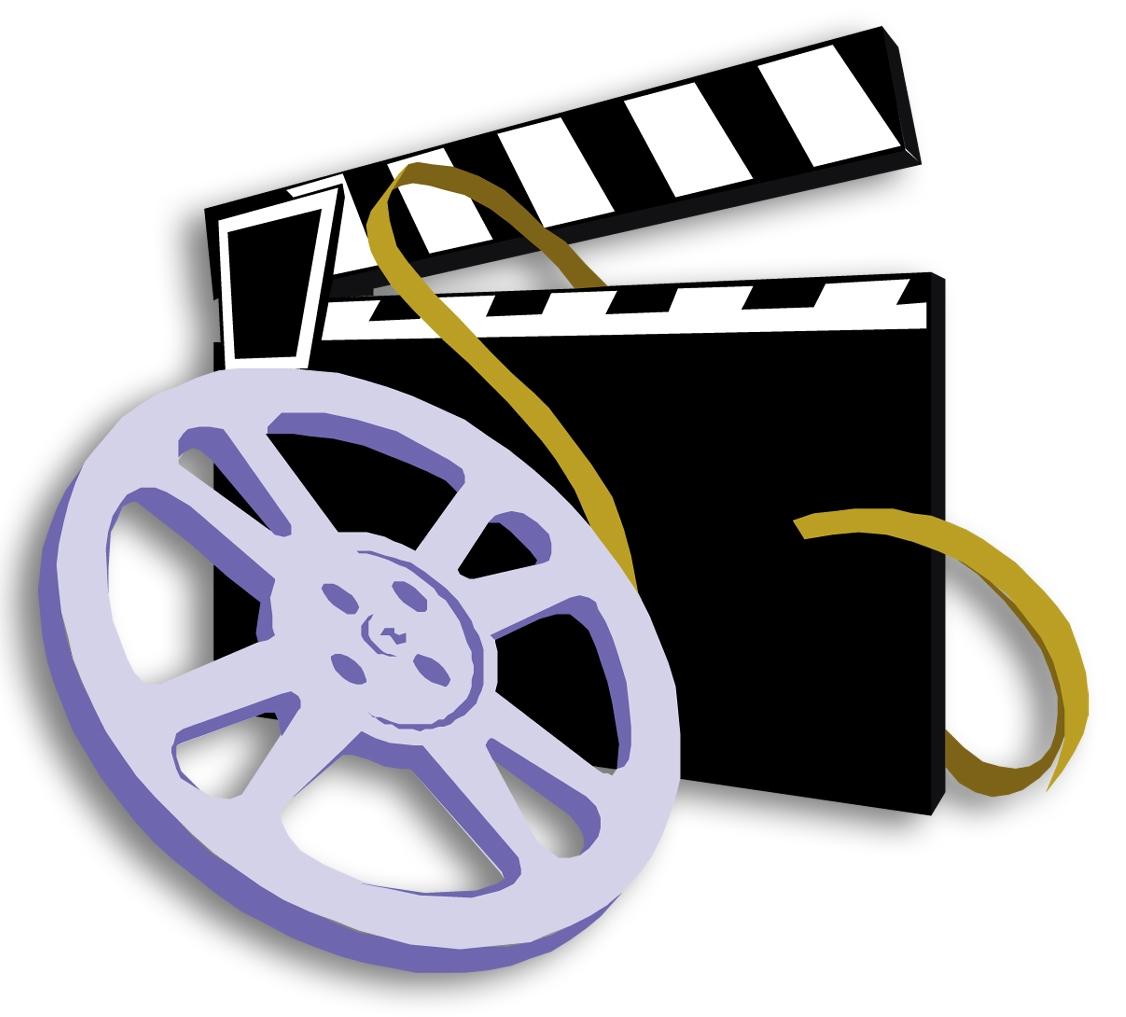 Video clip art clipart