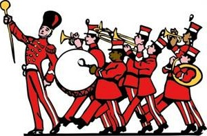 Band clipart and others art inspiration 2