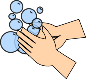 Hand washing clipart and others art inspiration