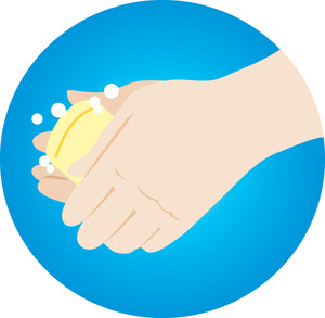 Hand washing clipart clipart 3