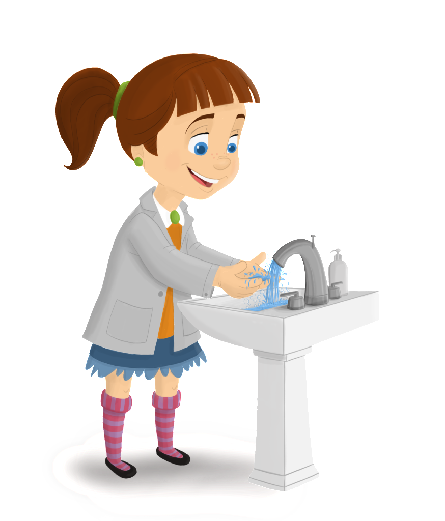 Hand washing education wash hands clipart and others art inspiration