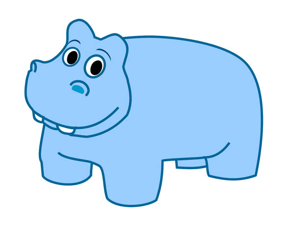 blue hippo software