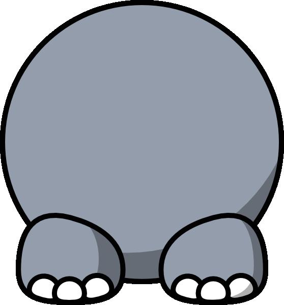 Hippo clip art co 3