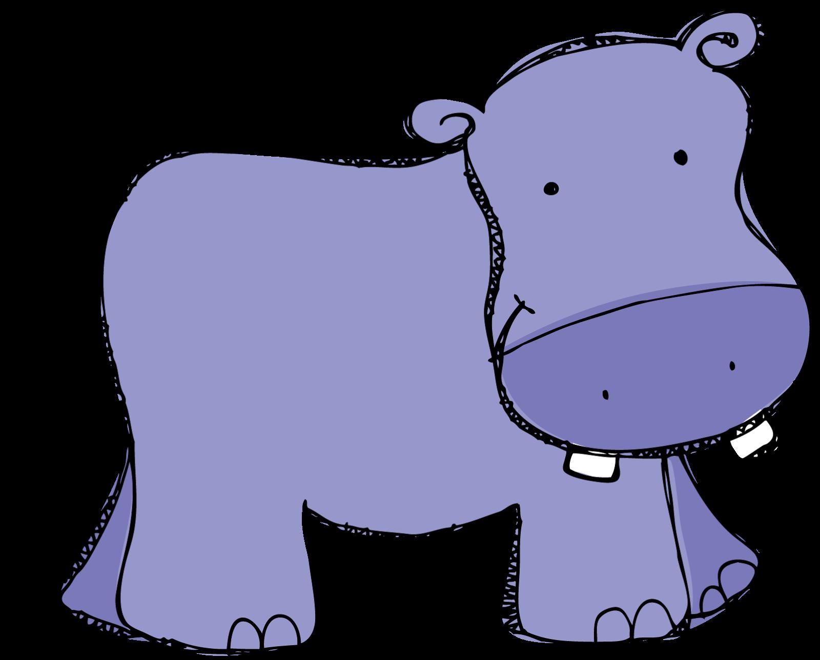 Image of baby hippo clipart 7 clip art hippo clipartoons