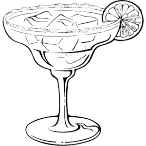Margarita 2 clipart of margarita 2 free download wmf