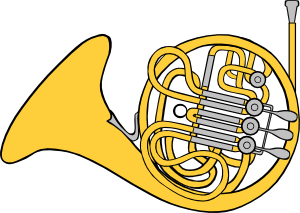 Trumpet clipart clipart 2