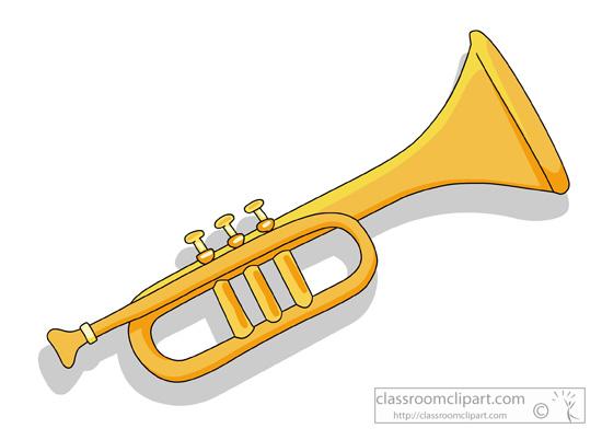 Trumpet notes clipart clipart kid 2