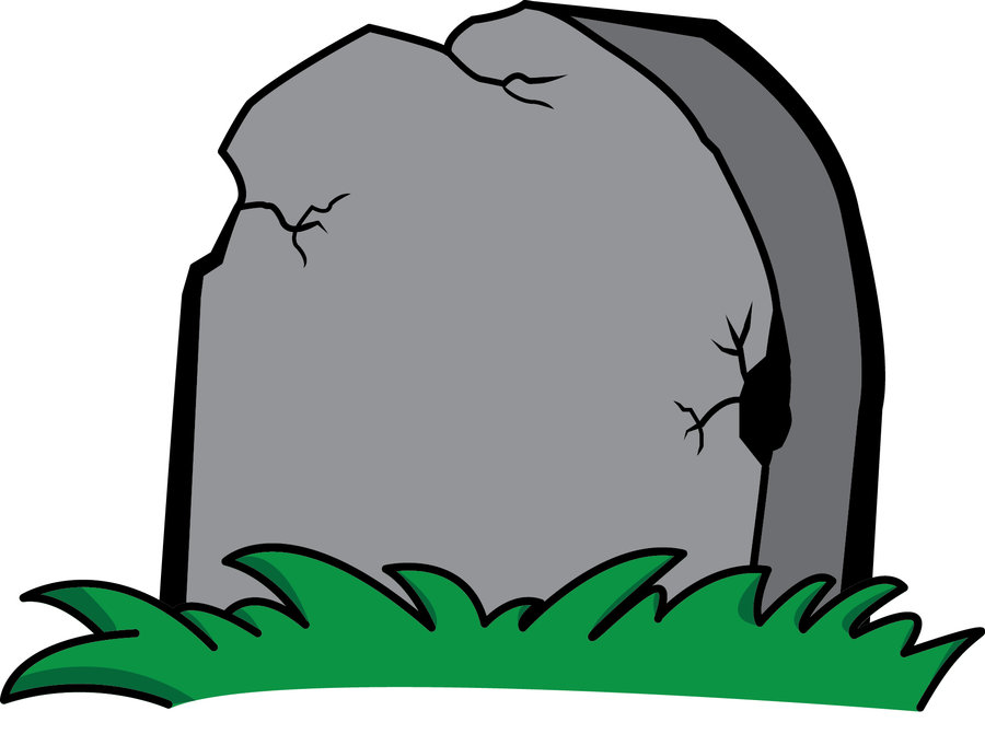 Headstone clipart co