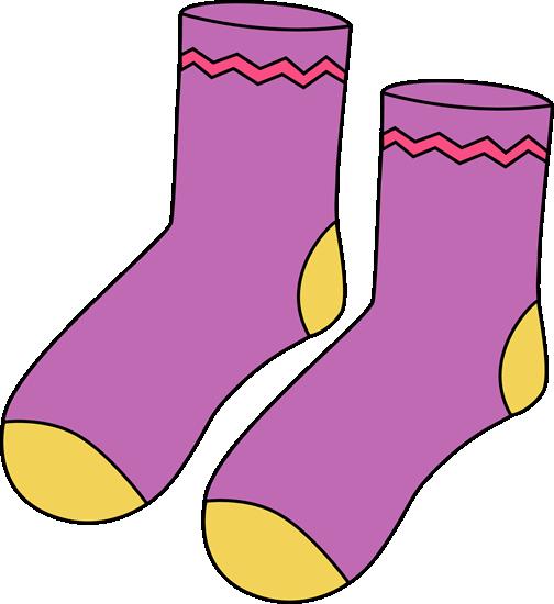 Socks clip art co 3