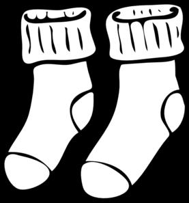 Socks clipart clipart kid