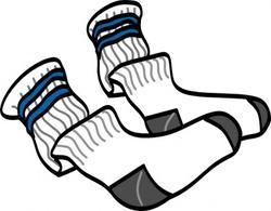 Socks dms crew free logo music logos deluxevectors clip art