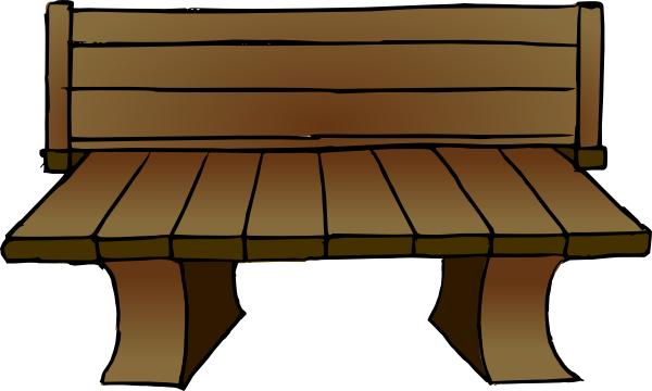 Clipart of wood