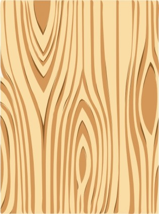 Wood pattern grain texture clip art free vector in open office