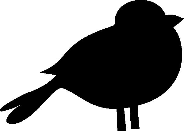 Image of blackbird clipart 7 black bird clip art free vector