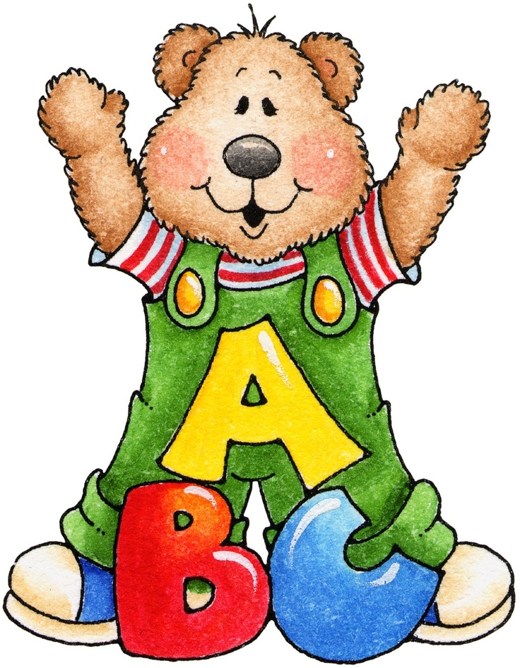 Abc clipart and others art inspiration 5
