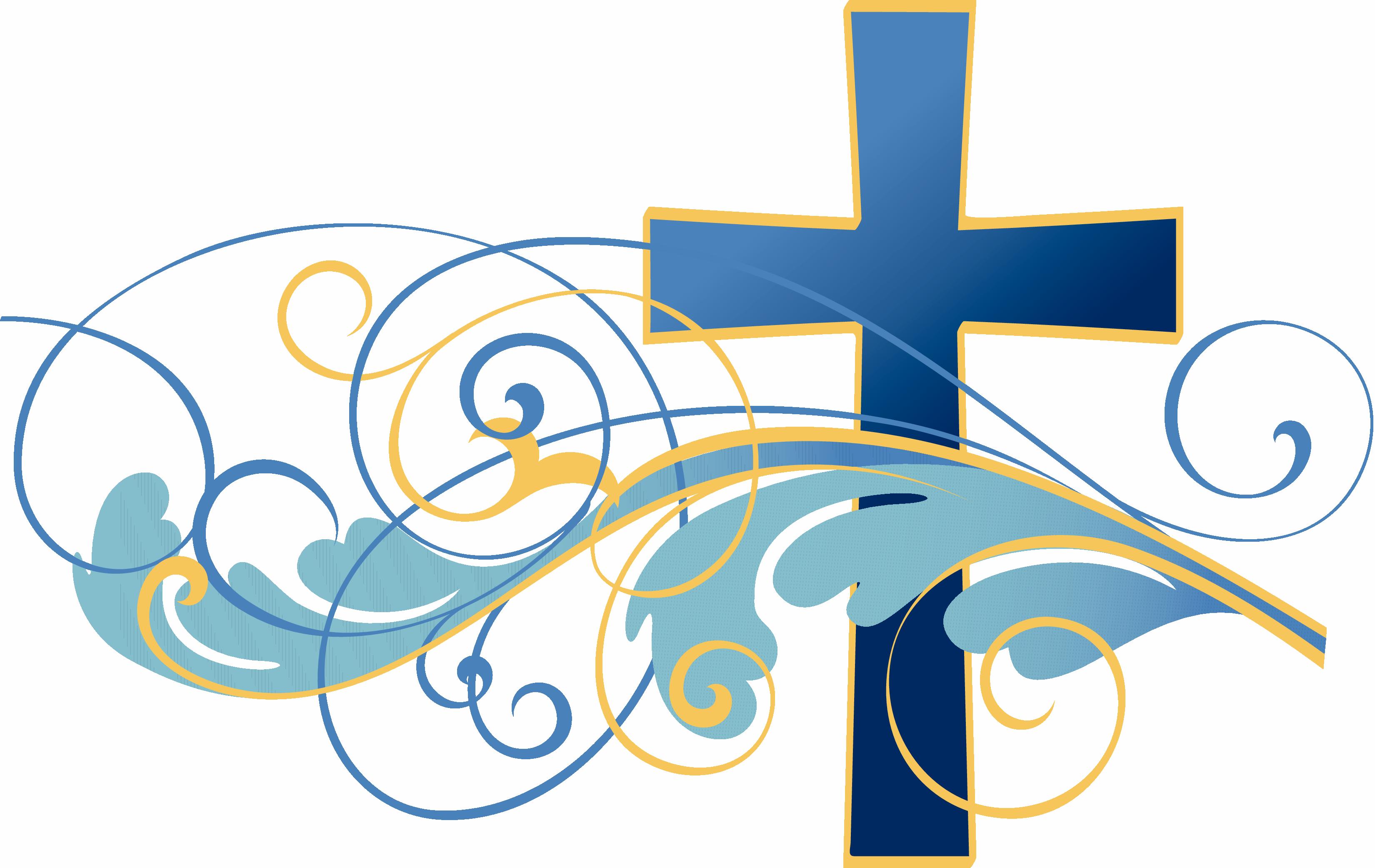 Baptism clip art free co 4