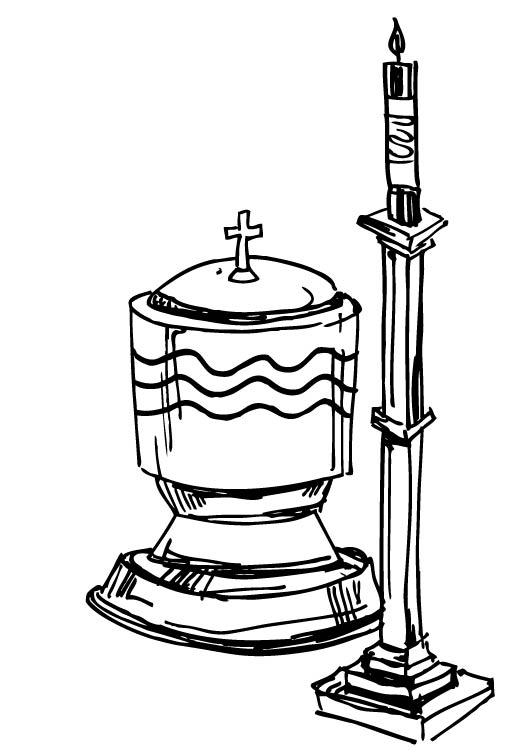 Baptism clip art free co 5