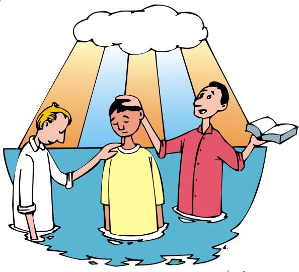 Baptism clip art images clipart