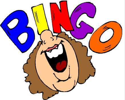 Bingo clip art 2
