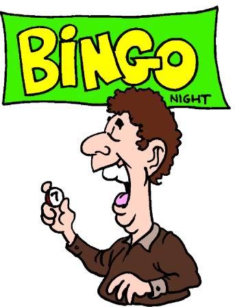 Bingo clip art clipart