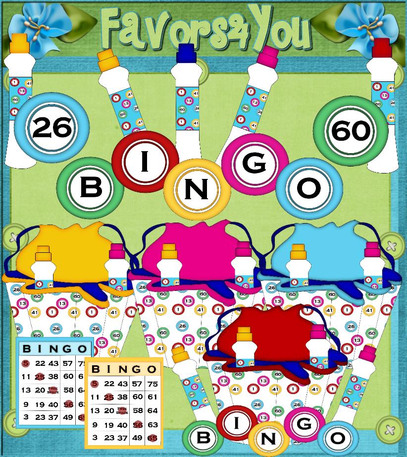 Bingo clipart free clipart 3 clipartix image #38589