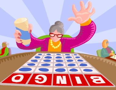 Bingo clipart free clipart 3 clipartix 2