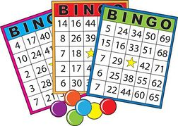 Bingo clipart free clipart 3 clipartix