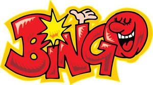 Clip art clip art bingo clipartix
