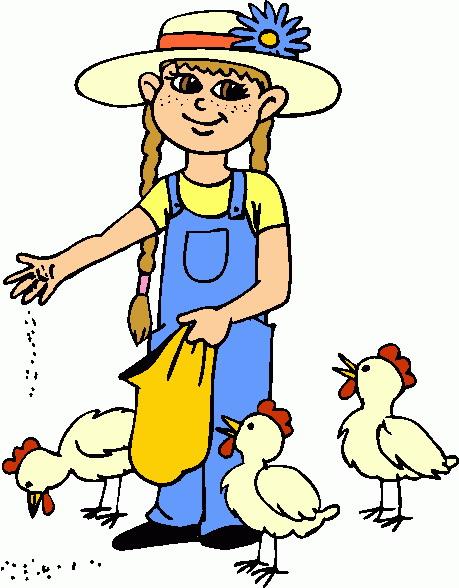 Farmer farm clipart free clipart images 5