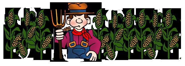 Farmer farming farm clipart free clipart images image