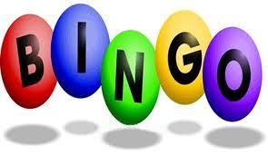 Free bingo clip art clipart 2