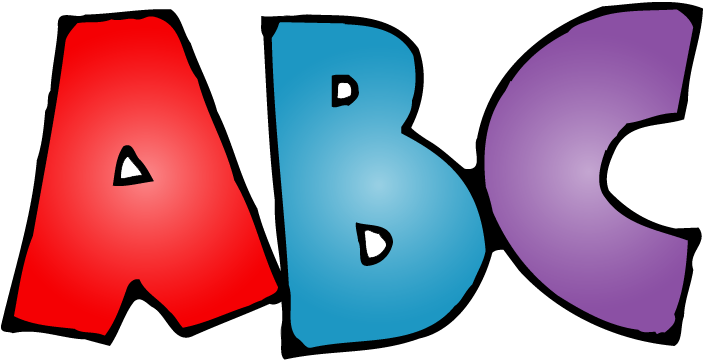 Image of abc clipart 7 abc clip art clipartoons 2