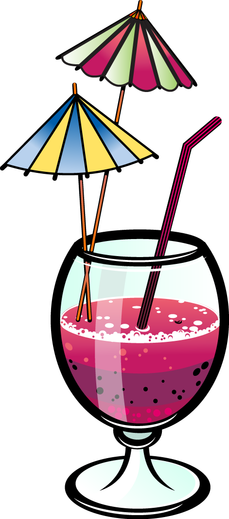 Drinks clip art images free clipart images 4