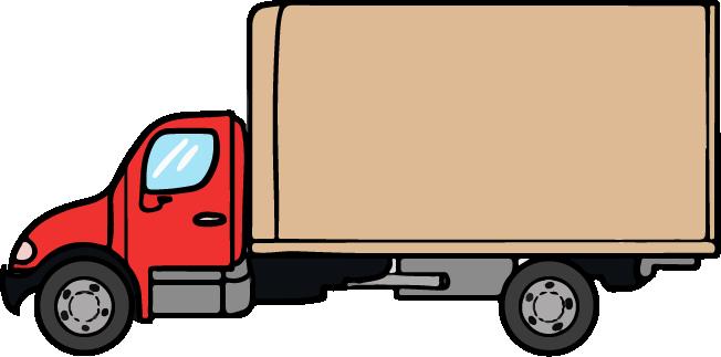 Truck art vecto... Go Sign Clip Art
