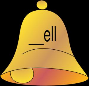 Bell clip art at vector clip art free clipartix