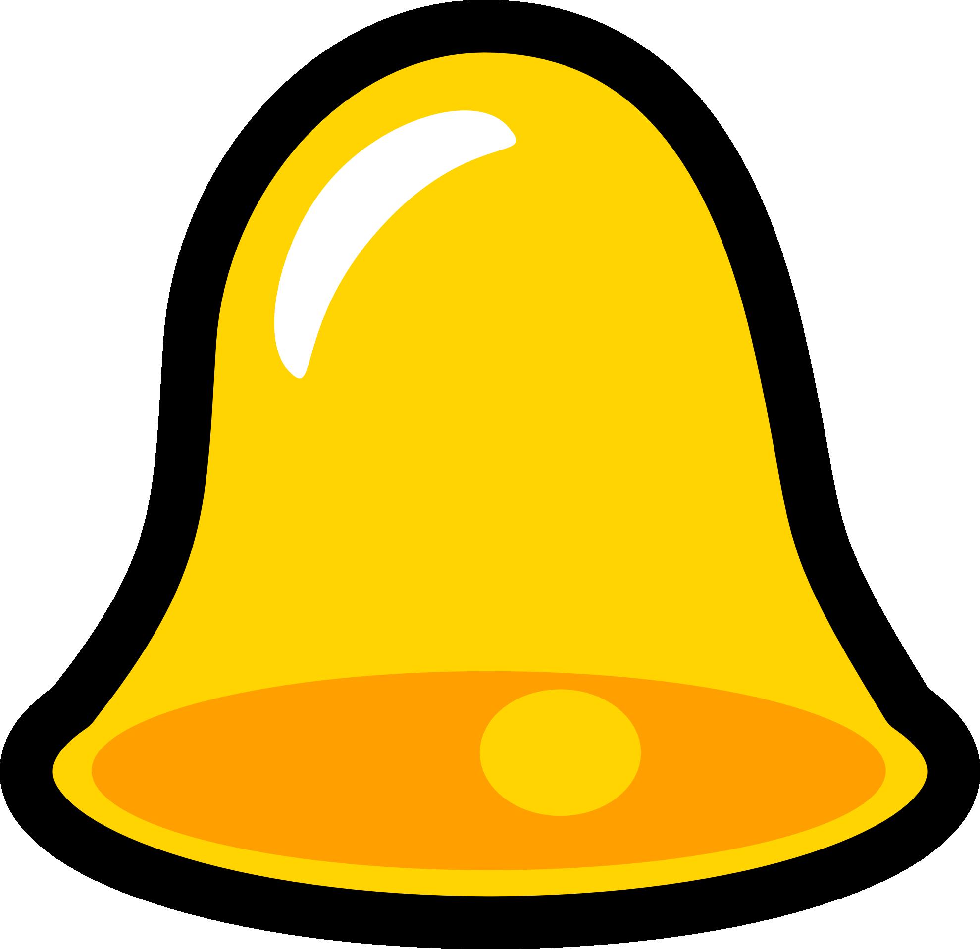 Bell clip art free clipart images clipartix