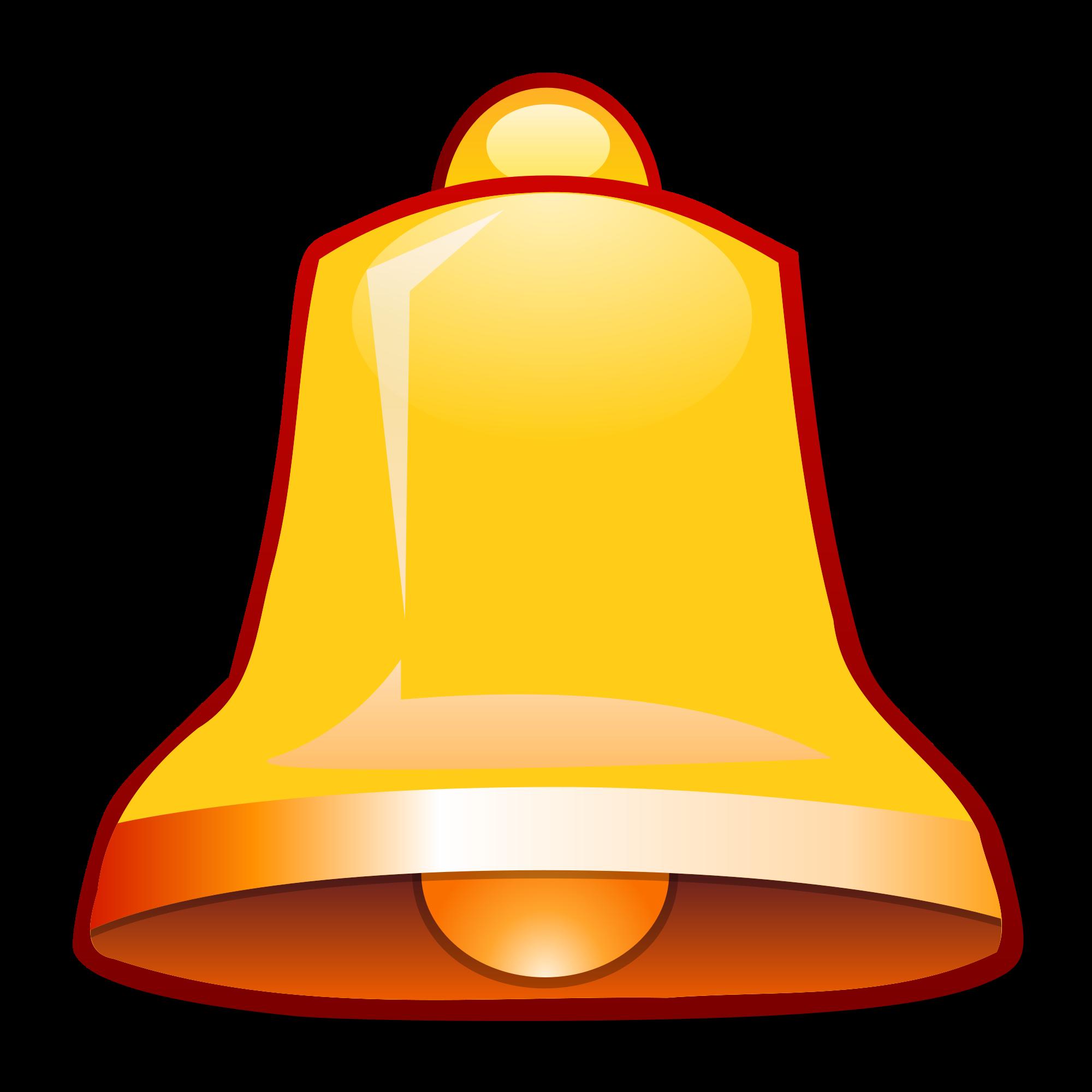 Clipart bell clipartix