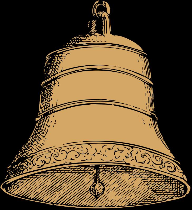 School bell clip art clipart