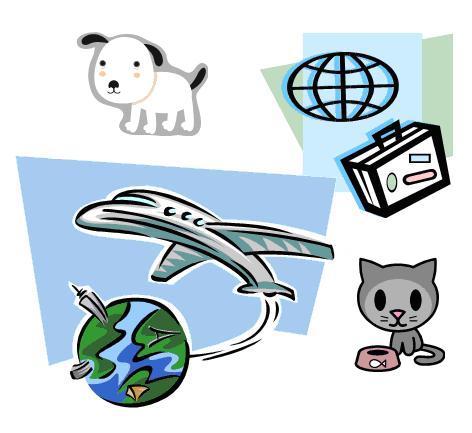 Travel clip art free clipart images 3 clipartix