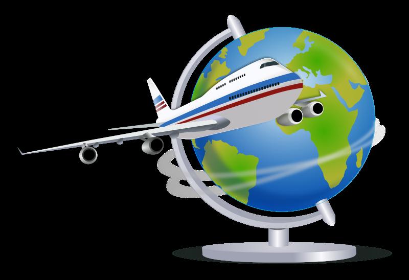 Travel clip art free clipart images clipartix
