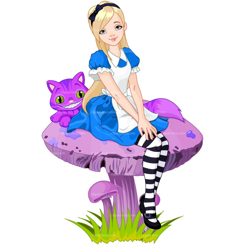 Alice in wonderland cheshire cat clipart from disney 2