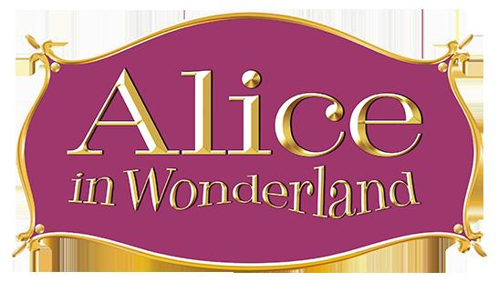 Alice in wonderland clipart 3