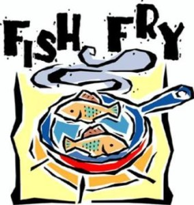 Chicken and fish fry clipart clipart kid