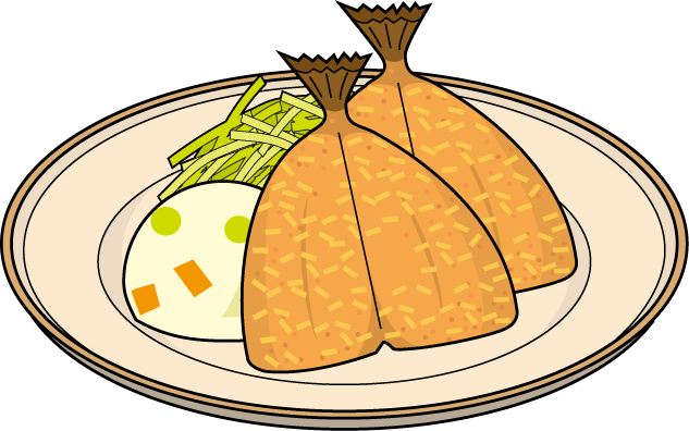 Fish fry clipart co