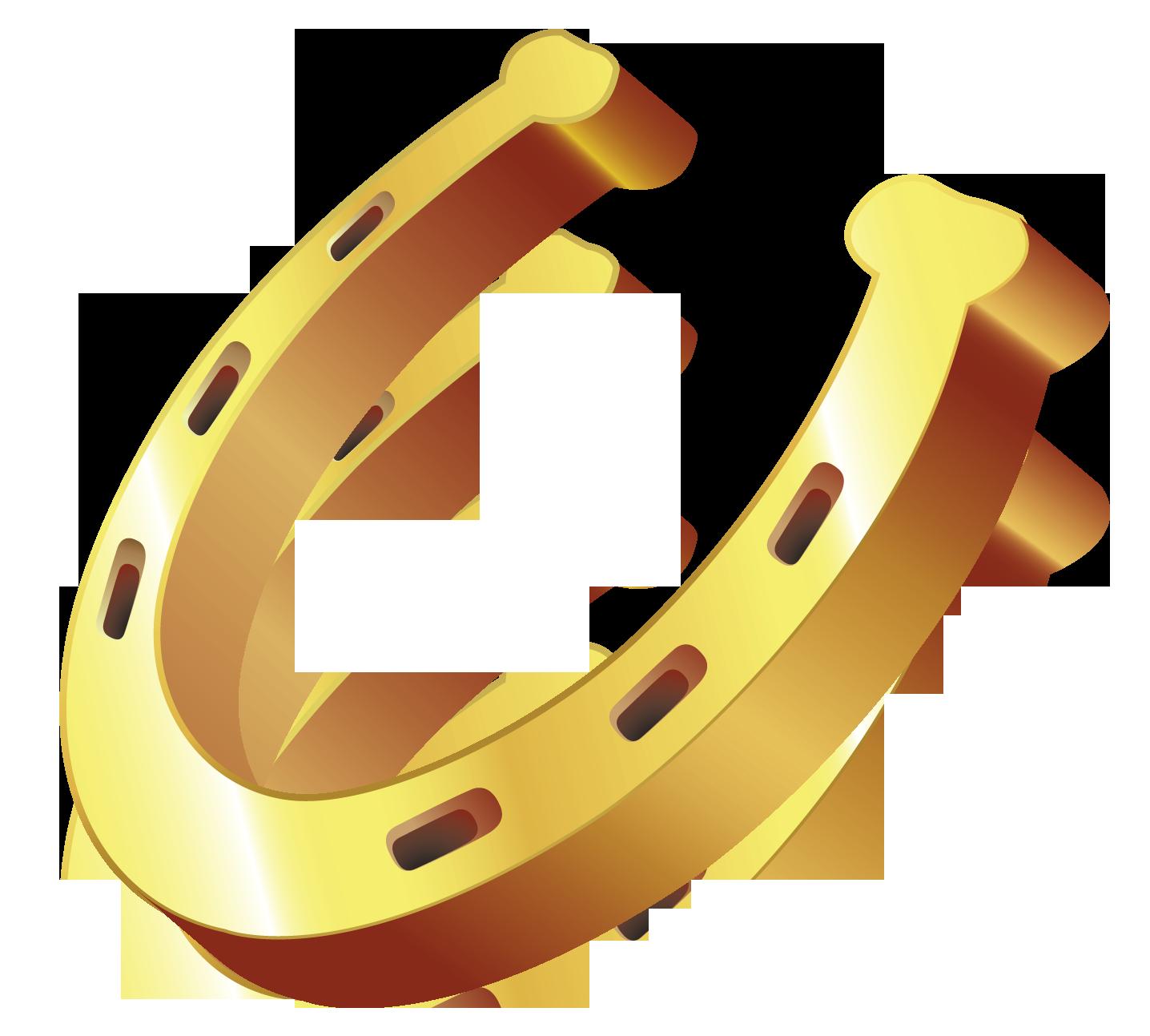 Horseshoe clip art vector free free clipart images clipartix 2