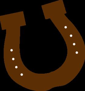 Horseshoe clipart clipart