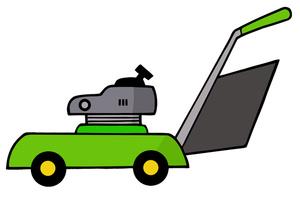 Lawn mower clip art free clipart clipartix