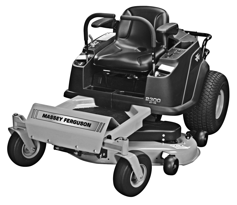 Lawn mower clipart 6
