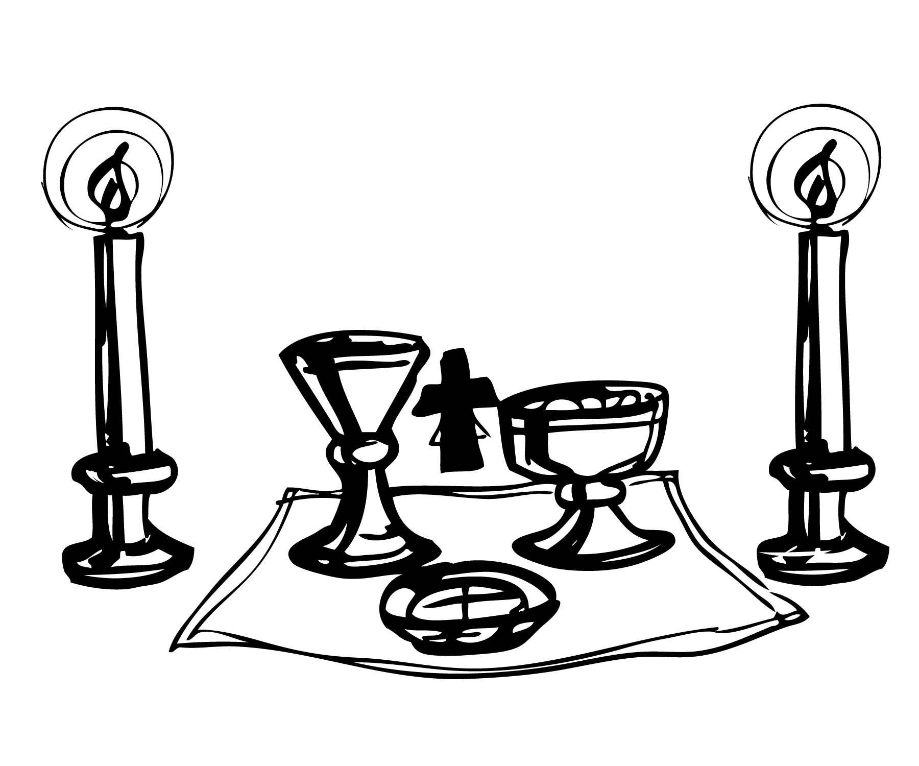 Catholic church clip art free clipart images 2 clipartix