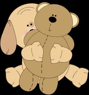 Clip art cute bear hug clipart clipart kid